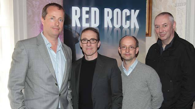Casting begins for TV3's new Soap 'Red Rock'
