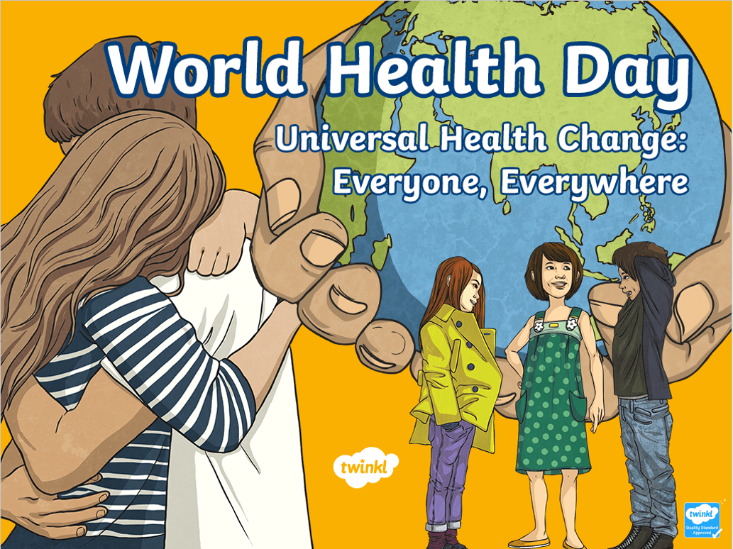 What Is World Health Day