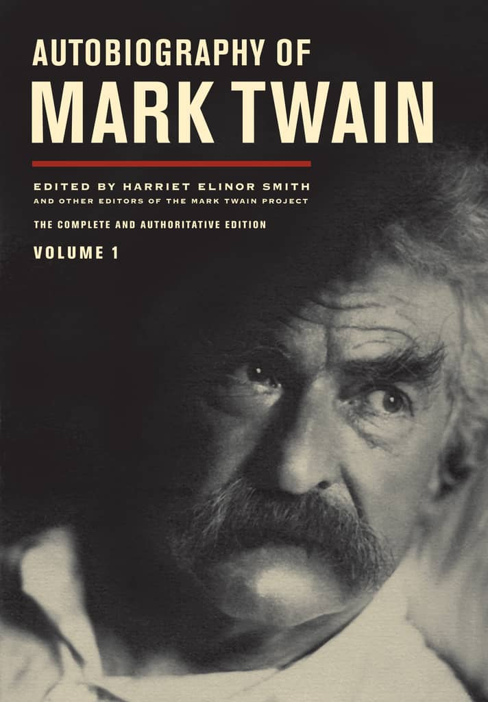 Mark Twain Essay Mark Twain Archives University Of California Press