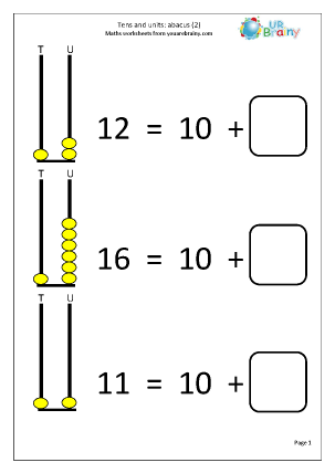 Abacus Tu2