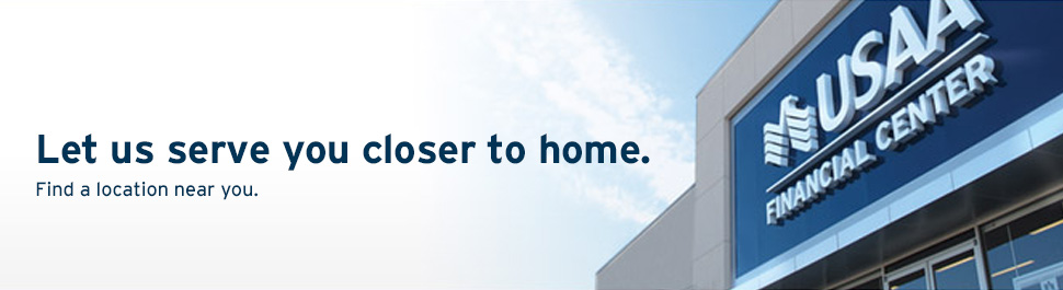 Find Our Financial Center Locations Across the United States