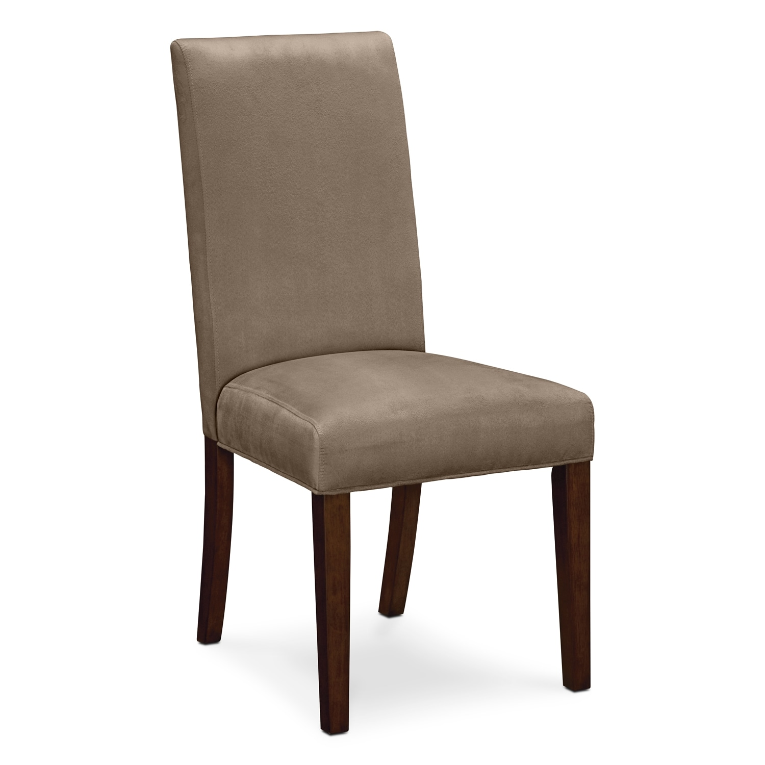 Dining Side Chairs Alcove Side Chair Beige Value City Furniture