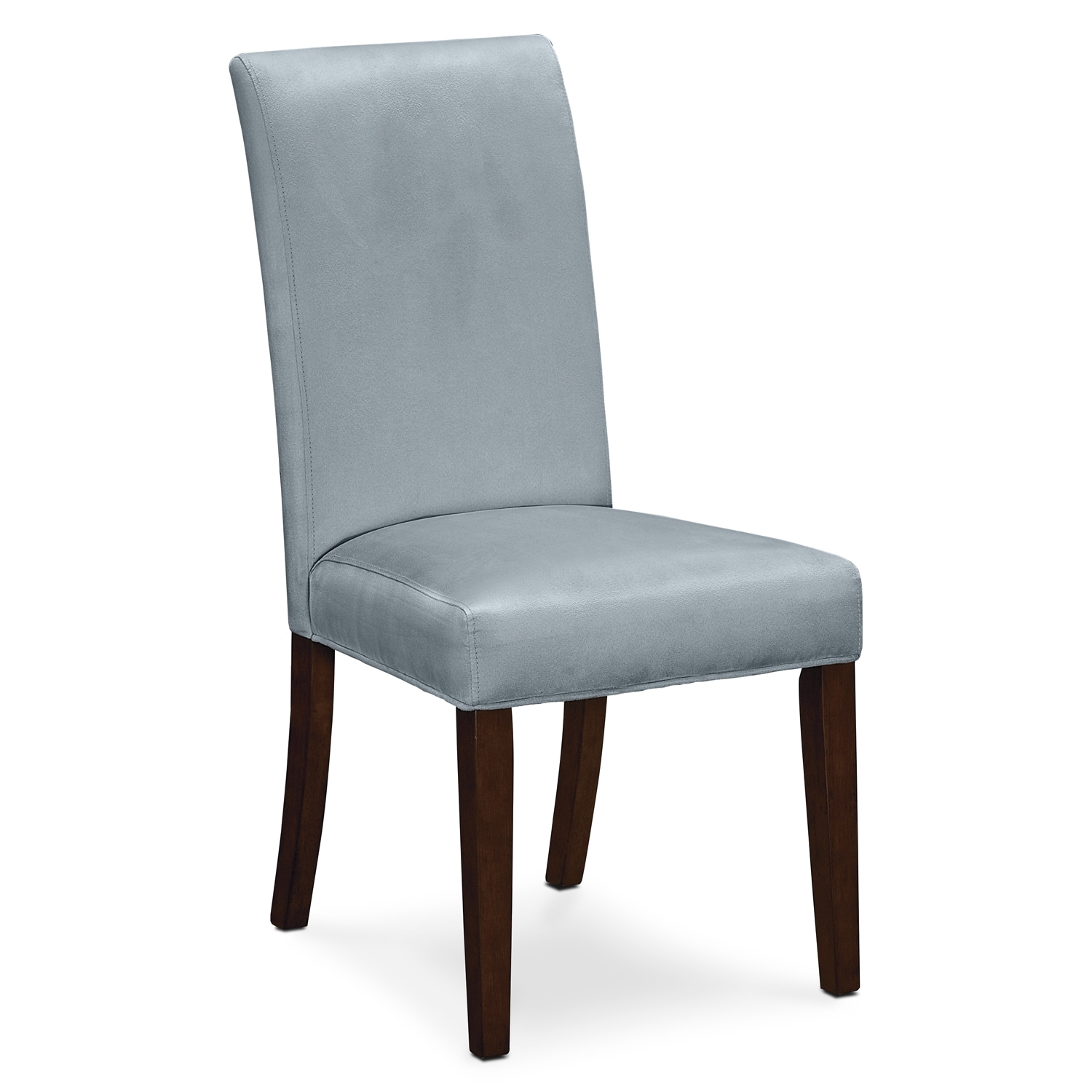 Aqua Dining Chairs Alcove Side Chair Aqua Value City Furniture And Mattresses