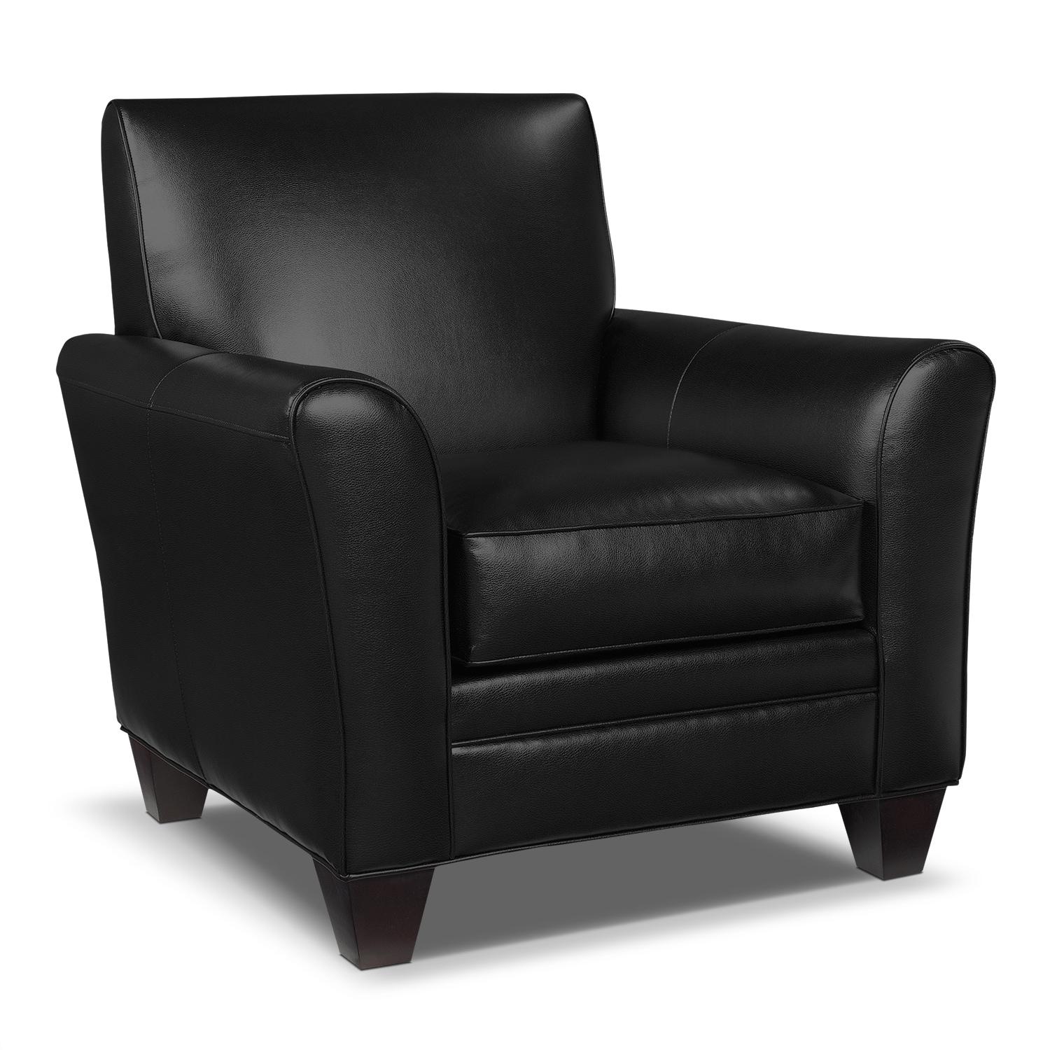 value city furniture accent chairs modern slipper chair icon