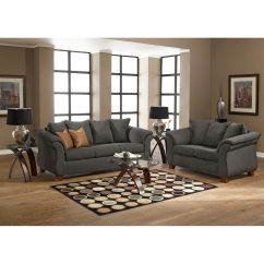 Living Room Sofa And Loveseat Sets Fun Ideas Adrian Set Value City Furniture Mattresses Hover Touch To Zoom Click Change Image