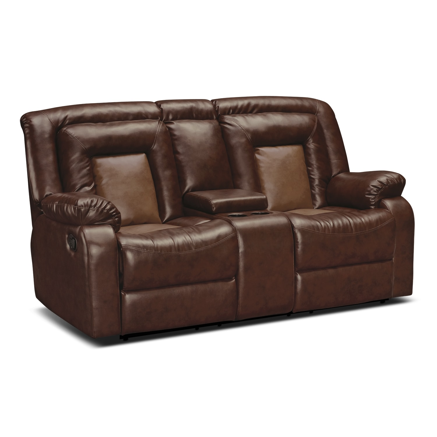 cobra dual reclining sofa reviews laptop stand on sale value city furniture