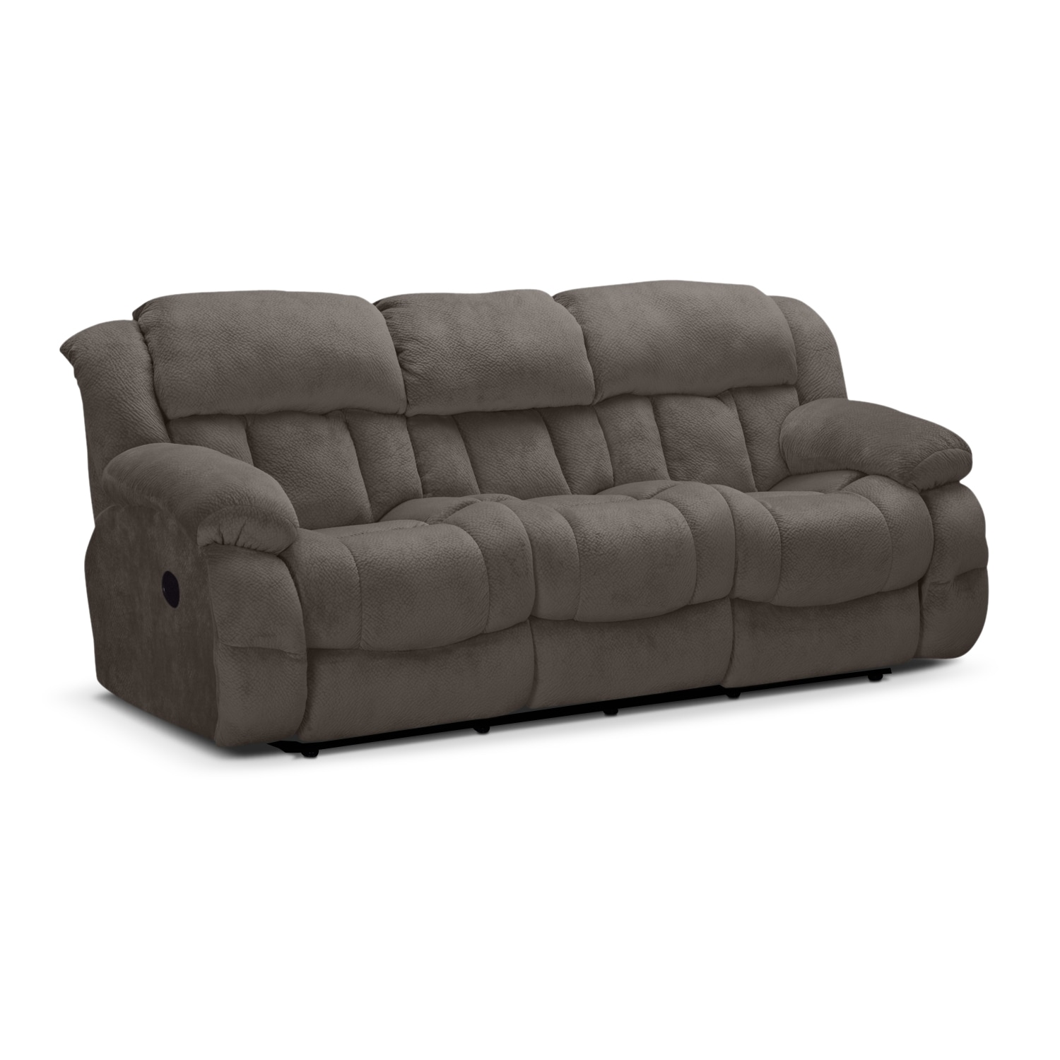 sofa cushion replacement houston friheten corner bed with storage bomstad black glider ow lee cushions