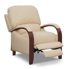 Push Back Chair Distressed White Dining Chairs Mitchell Upholstery Recliner Value City Furniture