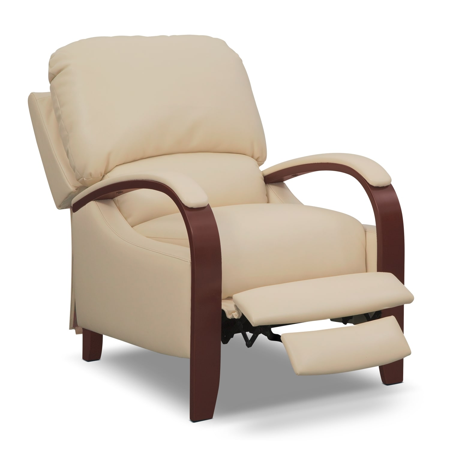 Push Back Chair Mitchell Upholstery Push Back Recliner Value City Furniture