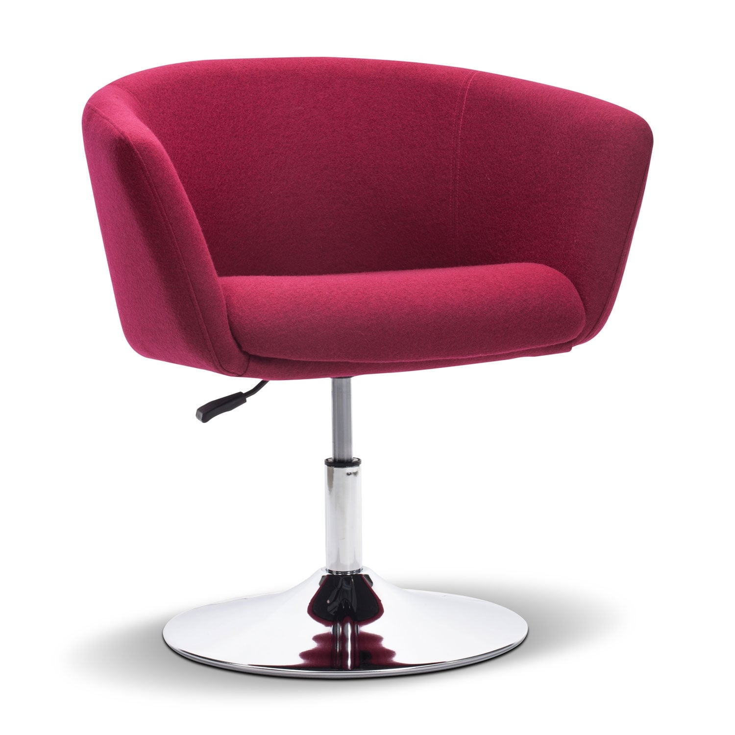 swivel chair value city stand norms marseille red furniture and