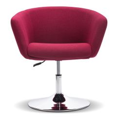 Swivel Chair Value City Black Marseille Red Furniture And