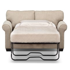 Mainstays Sofa Sleeper With Memory Foam Sure Fit Covers Video Twin Bed Fantastic ...