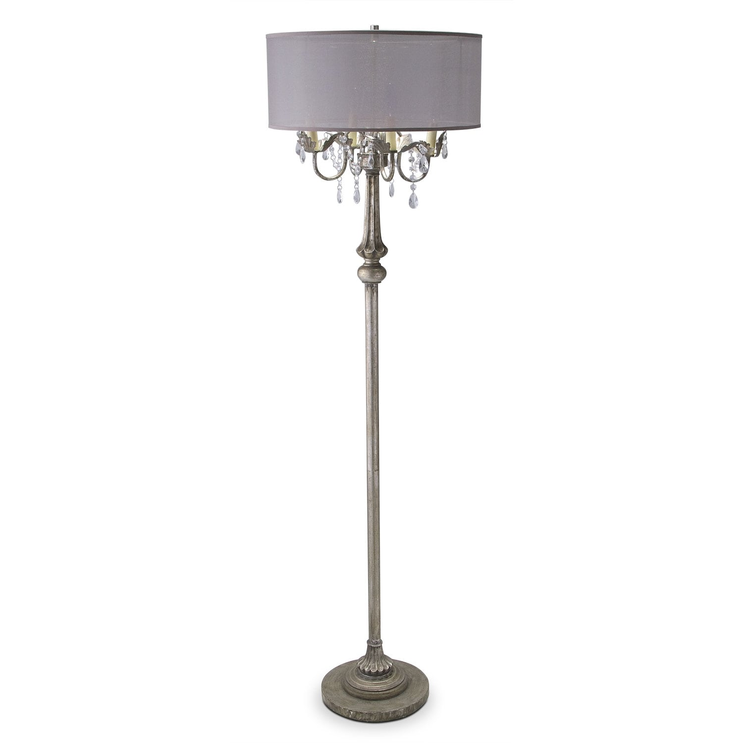Accent Lighting Floor Amp Table Lamps Value City
