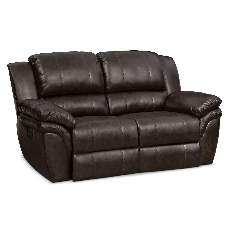 dual reclining sofa and loveseat l shaped abu dhabi aldo manual recliner set