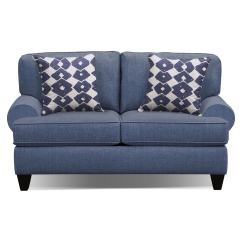 Sleeper Sofa No Arms Cleopatra Furniture Bailey Roll Arm 67 W Pillow Value City By Kroehler