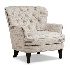 Beige Accent Chairs Tables And Wholesale Bayfield Chair Value City Furniture