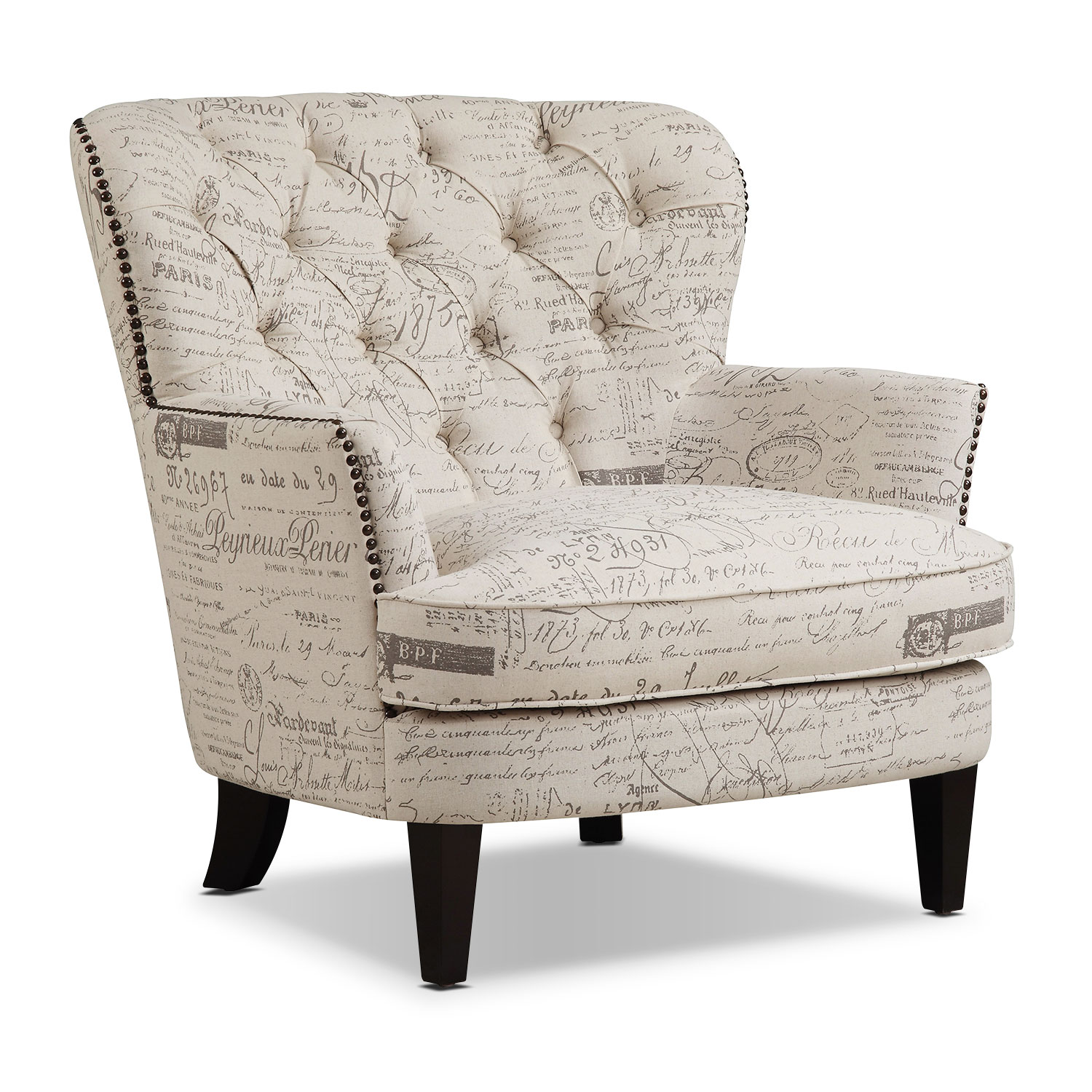 Rocking Accent Chairs Bayfield Accent Chair