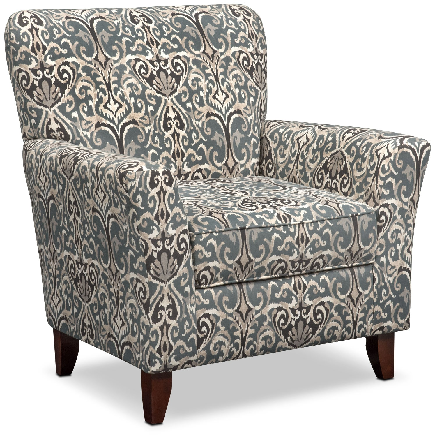 Value City Chairs Carla Accent Chair