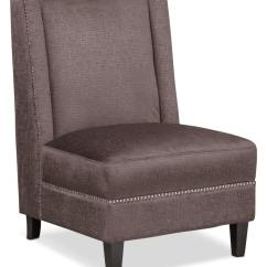 Brown Accent Chairs Ergonomic Office Chair Amazon Roberto Value City Furniture And