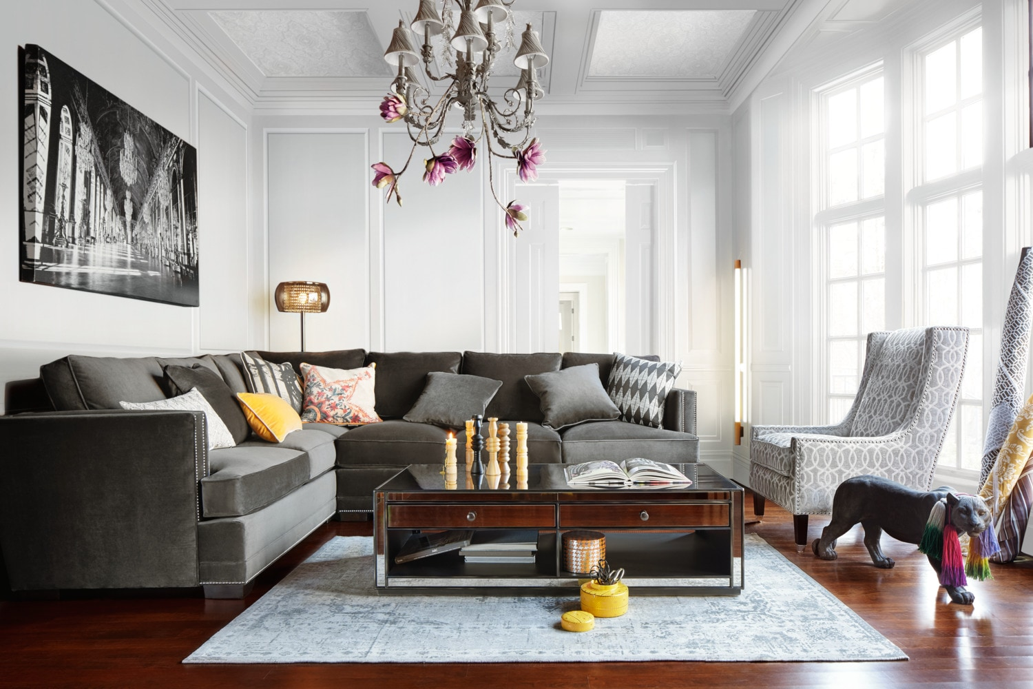 value city furniture living room sets small sectional sofa collections tap to change the arden comfort collection