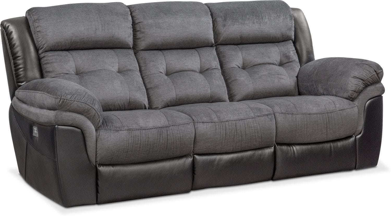 gladiator power dual reclining sofa reviews flexsteel dylan review  blog avie