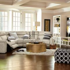 Sectional Sofa Value City Furniture Tillary Outdoor Review The Catalina Collection Cream And Mattresses