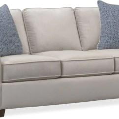 Queen Sleeper Sofa Memory Foam Mattress Leather Sofas Big Lots Blake Value City Furniture And Mattresses Living Room