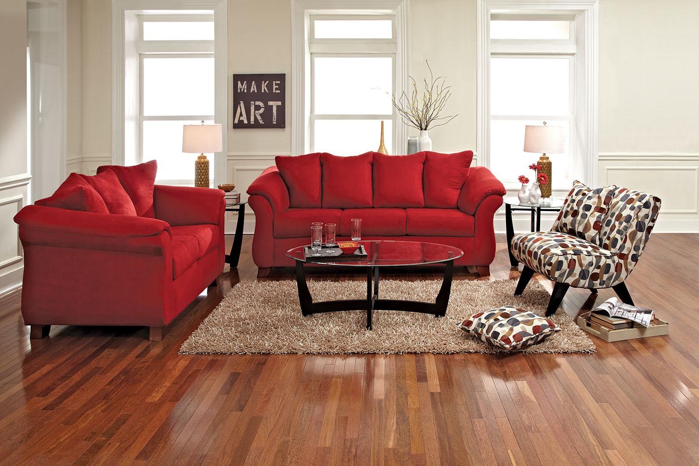 Furniture Living Room Seating Loveseats Wood