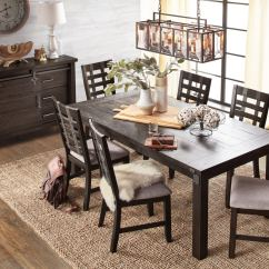Value City Dining Table And Chairs Mobler The Hampton Collection Furniture Mattresses