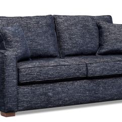 Sleeper Sofas Buffalo Ny Tan Leather Mid Century Sofa Mayson 78 Quot Full Memory Foam Navy Value