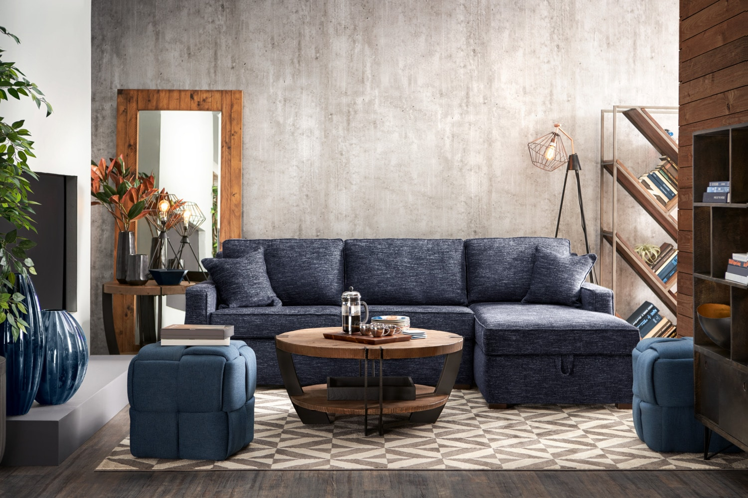 value city furniture living room sets arrangement with tv collections tap to change the mayson collection
