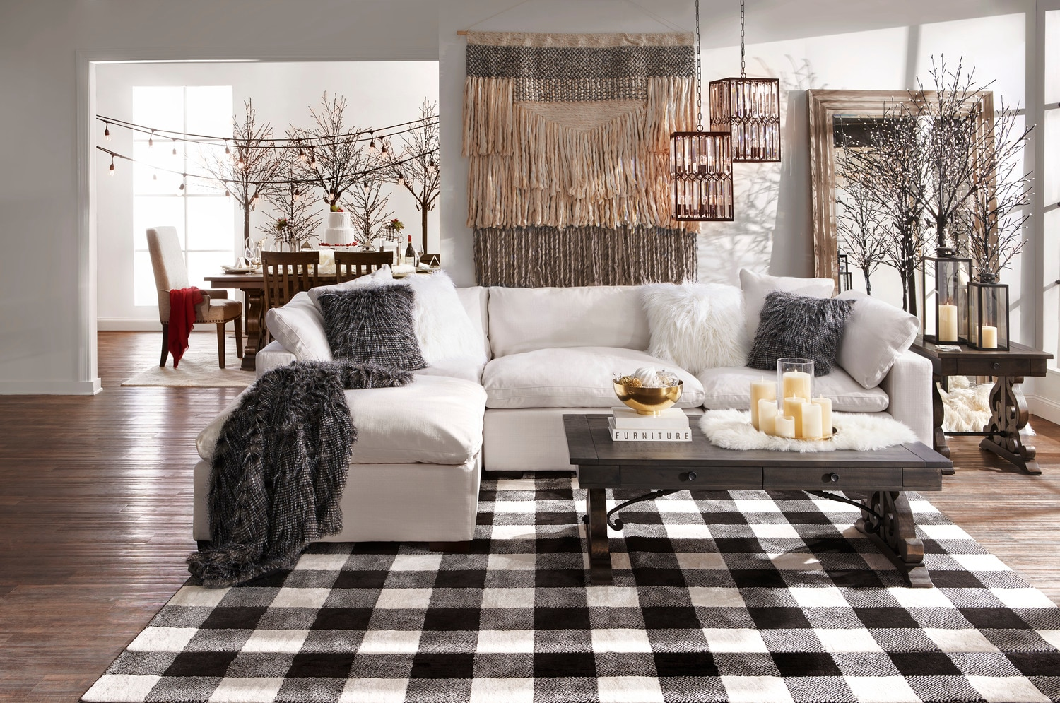 value city furniture living room sets windows collections tap to change the plush collection