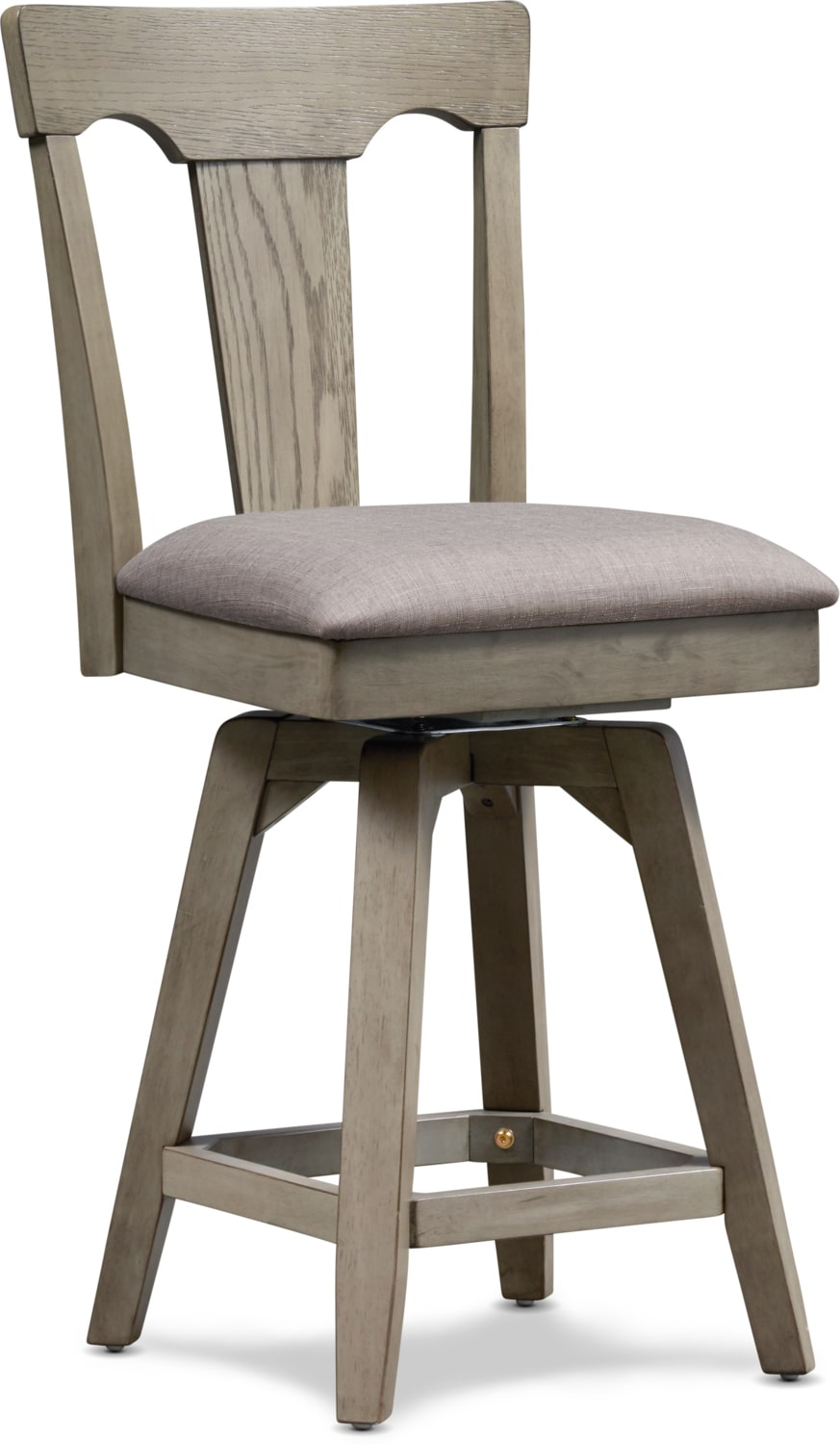 Counter Height Chairs With Arms Maxton Counter Height Stool Graystone
