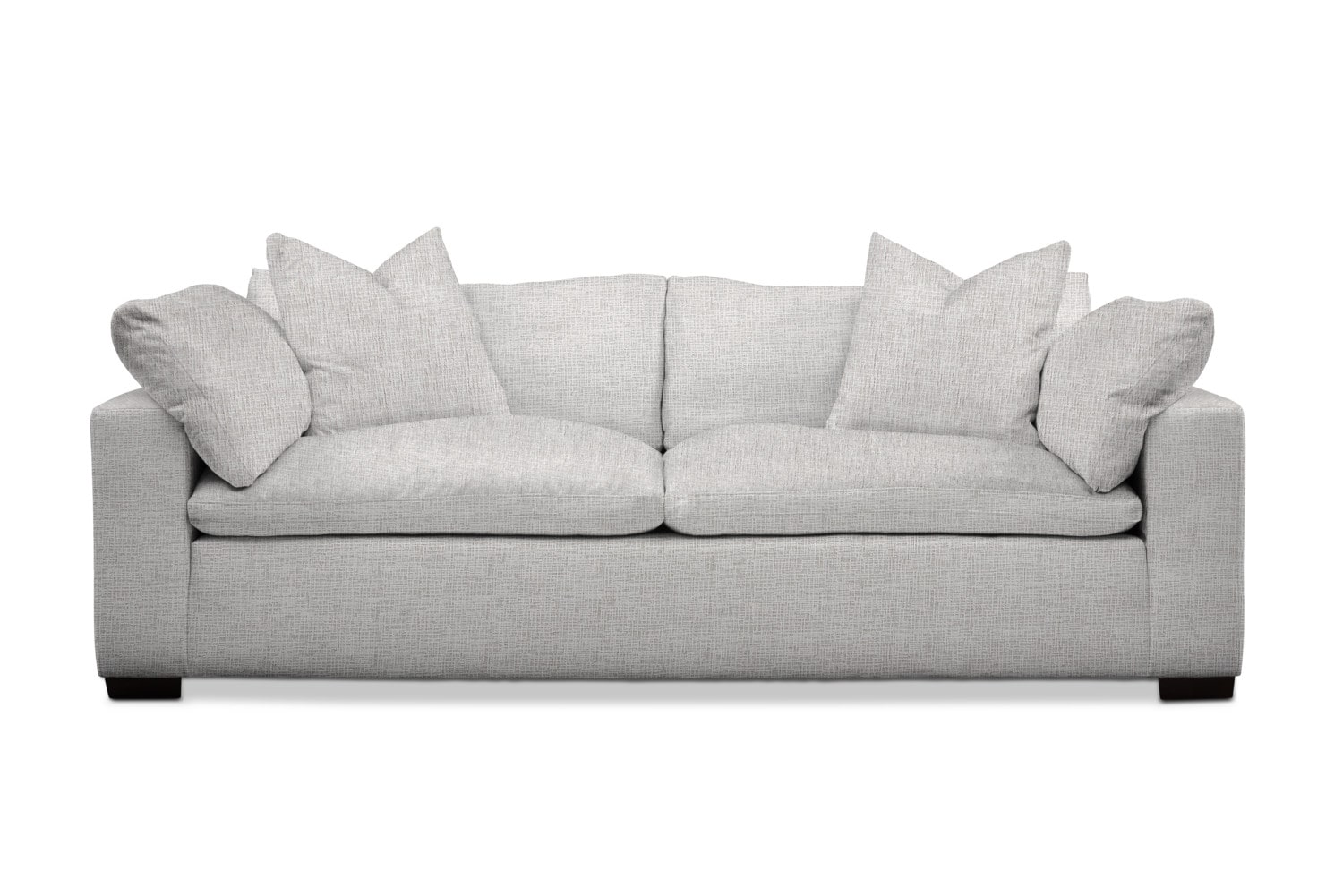 cheap sofa sets under 400 baker sectional sofas couches living room seating value city furniture tap to change plush