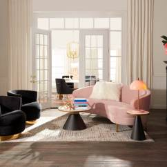 Value City Furniture Living Room Sets Simple Interior Design For Small Collections The Hello Gorgeous Collection