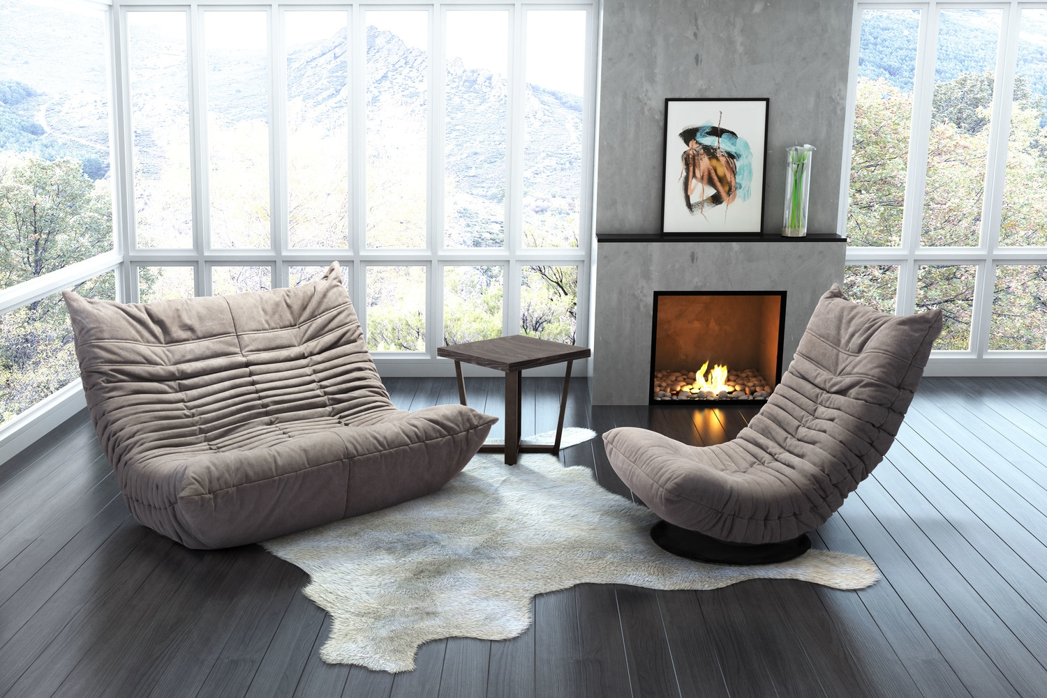 value city furniture living room sets green rugs for collections the down low gaming collection