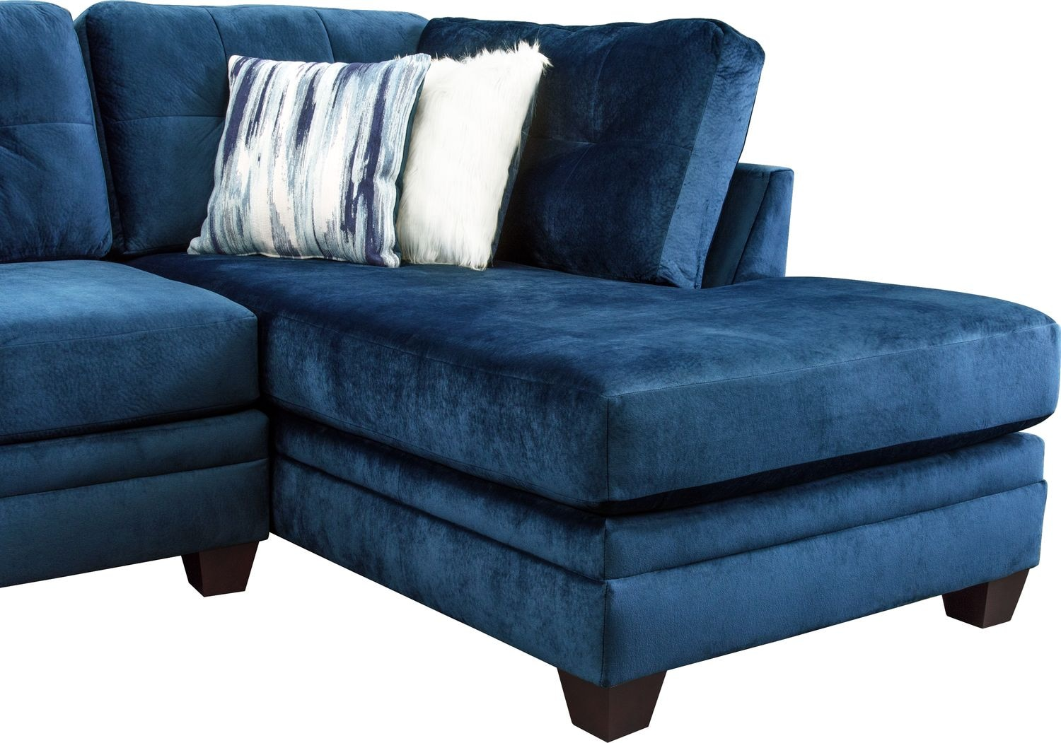 Who should return their third stimulus check to the irs? Cordelle 2-Piece Sectional with Chaise | Value City Furniture
