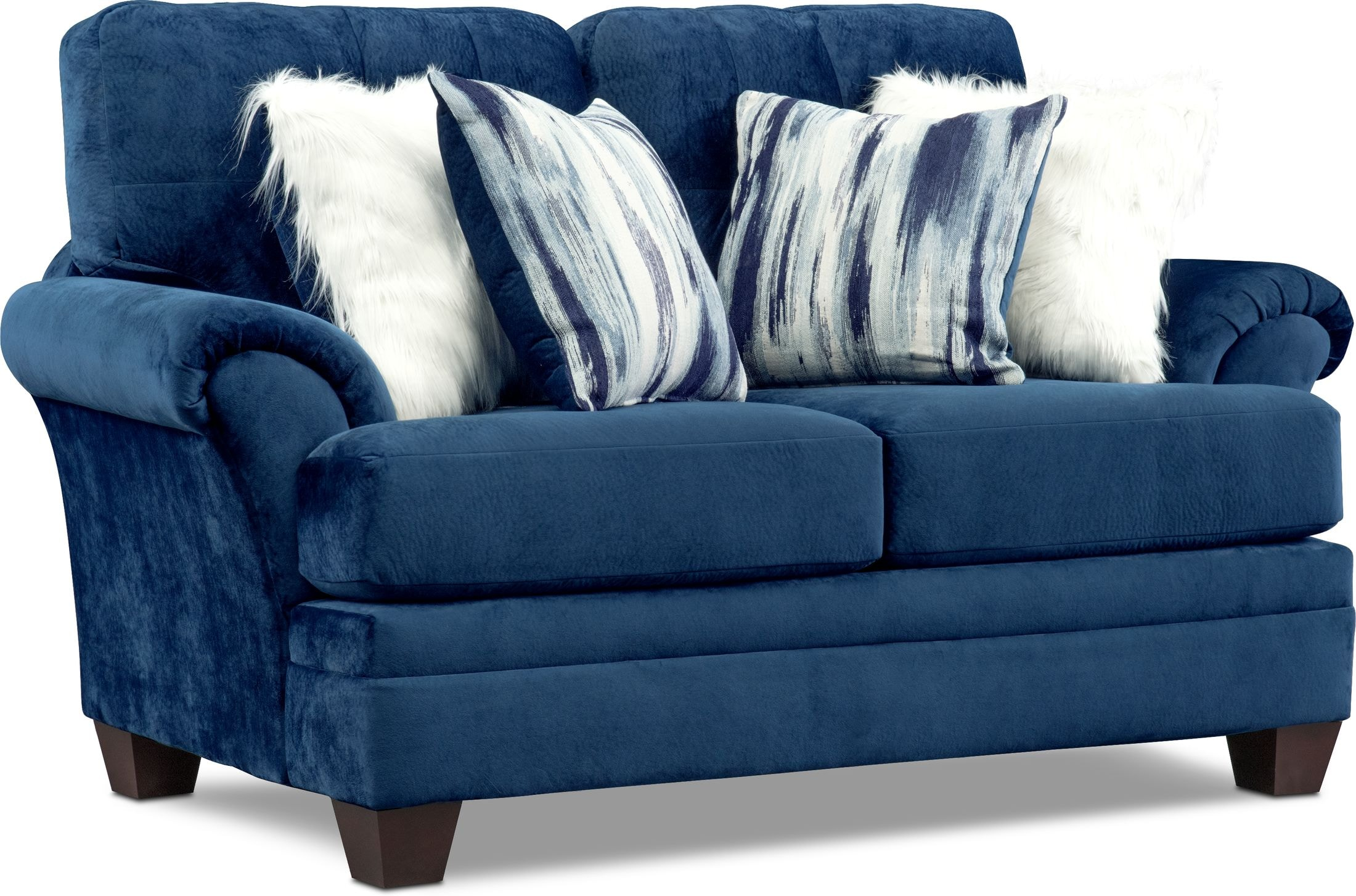 Money magazine posts a cost of living web ca. Cordelle Loveseat | Value City Furniture