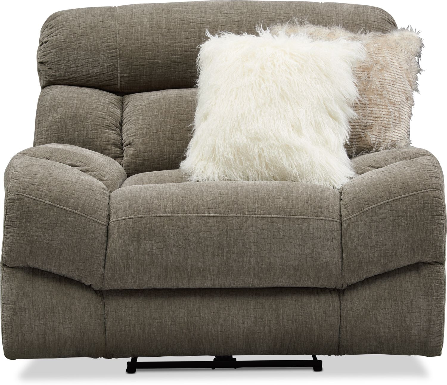 Money magazine posts a cost of living web ca. Wave Dual-Power Reclining Sofa and Recliner Set | Value ...