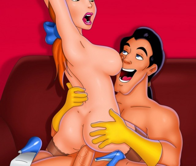 Incredible Hardcore Sex Scenes From From Porn Belle Esmeralda And Beautiful Megara Cartoontube Xxx