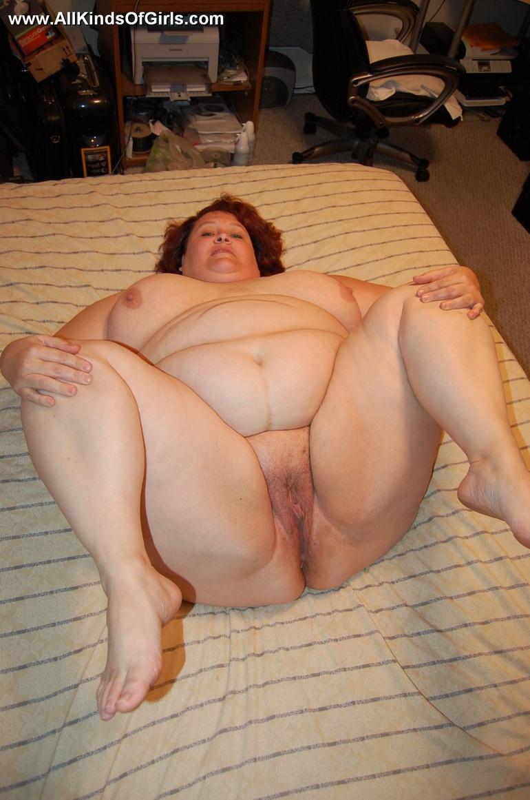 Chubby spread