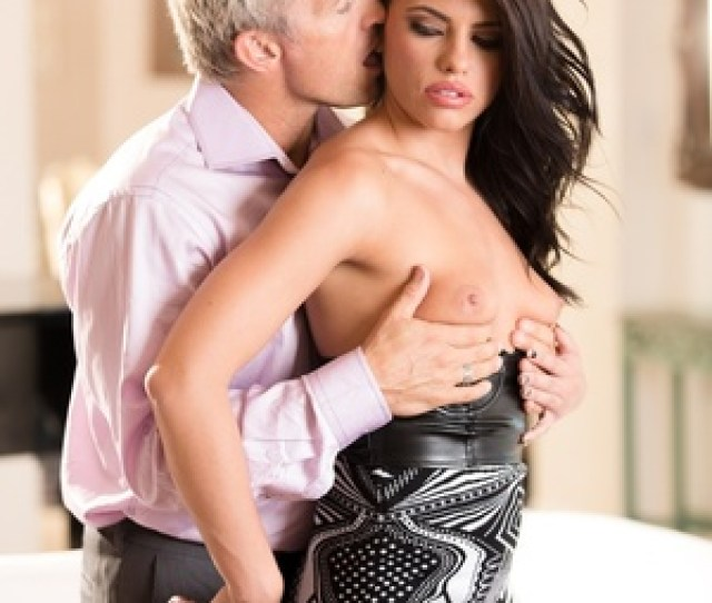 Stunning Babe In Hot Foreplay Action Wit Xxx Dessert Picture 3