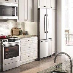 Bosch Kitchen Set Design Stores Near Me Appliances From Warners Stellian