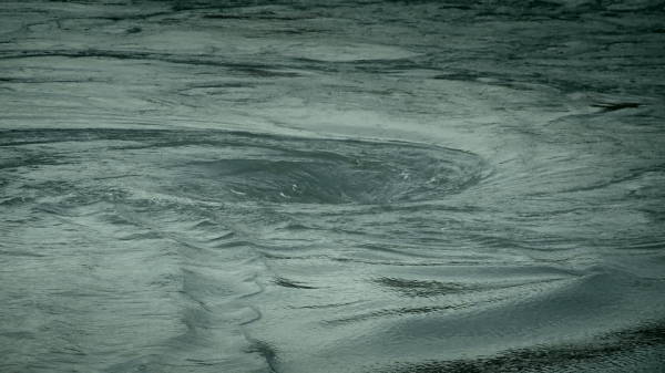 Old Sow Whirlpool Maine - Year of Clean Water