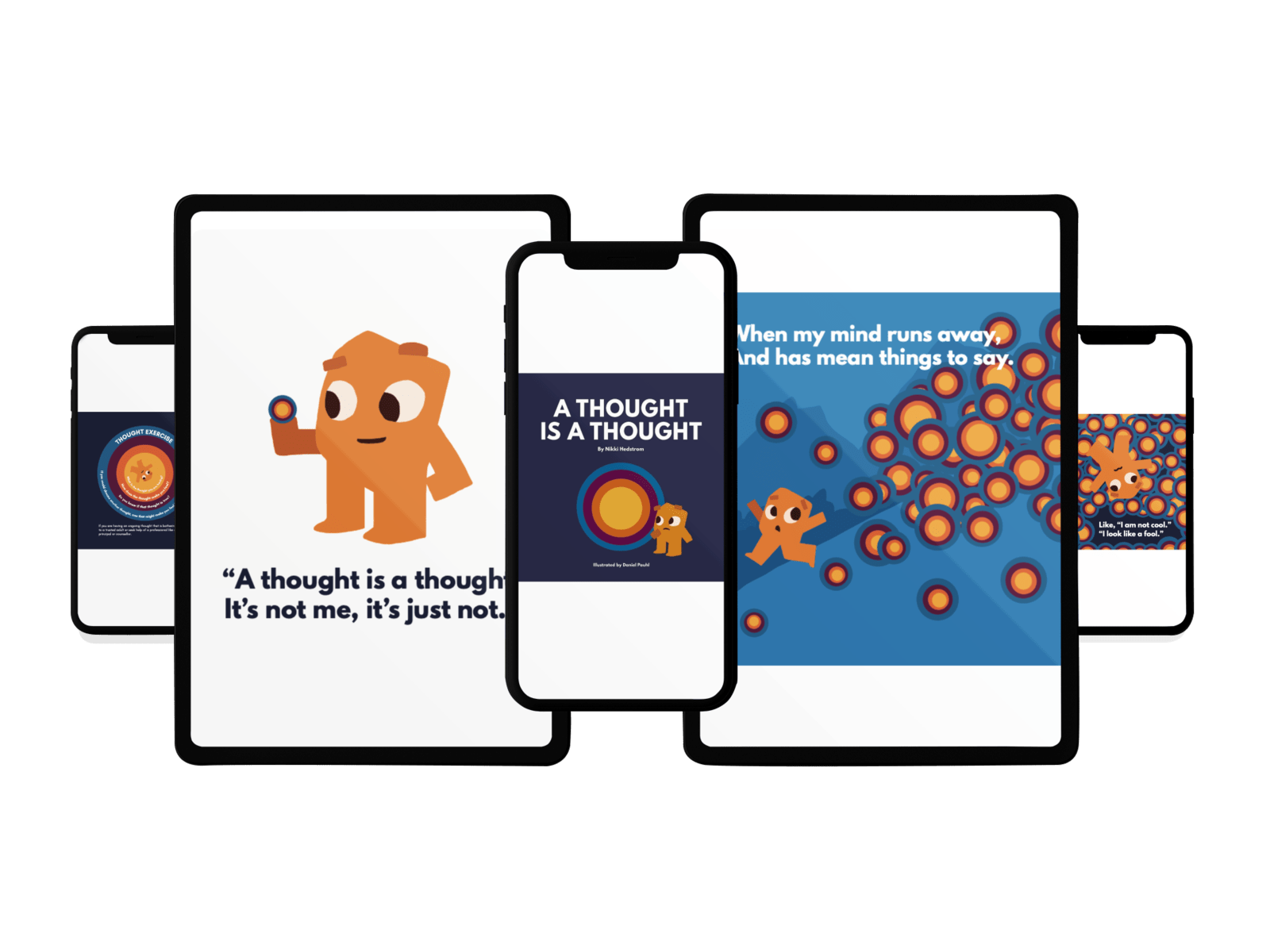 Activities Amp Resources For Parents That Have Kids With Anxiety