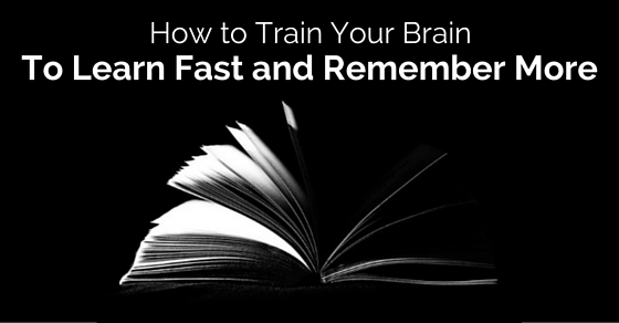 how train your brain