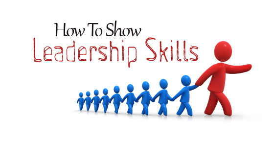 Show Leadership Skills On Resume Small Loans Dallas