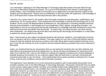 Hall Director Cover Letter | Post Doc Cover Letter Awesome Sample ...