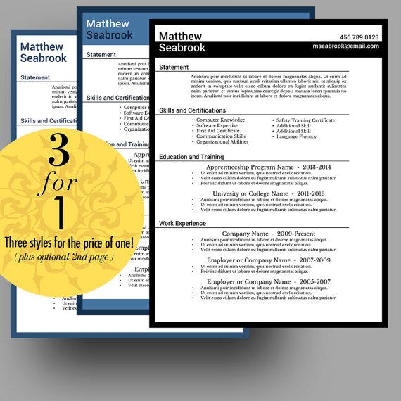 24 Best Student Sample Resume Templates - WiseStep