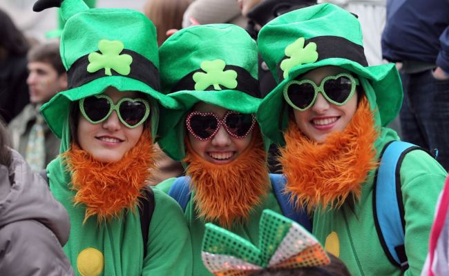 Cleveland St Patrick S Day Parade Unlikely To Be